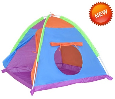 China Kids Play Tent Outdoor Beach Camping Dome Ca Kt8710 16