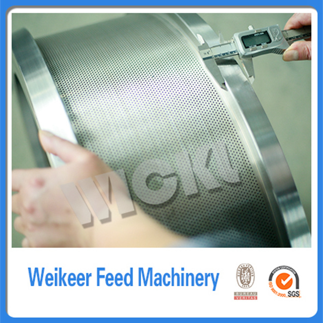 Famous Brand Pellet Mill Machine Parts Ring Die pictures & photos