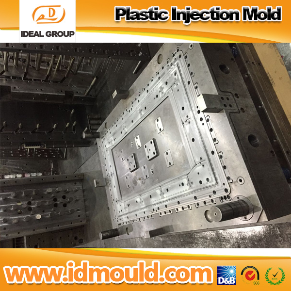 Customized Injection 2K Plastic Mold & Injection Plastic Mould Shenzhen pictures & photos