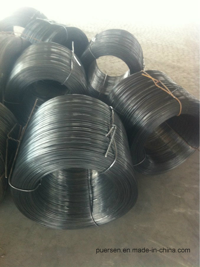 China Hard Drawn Wire for Making Nails 2.8mm Photos & Pictures ...