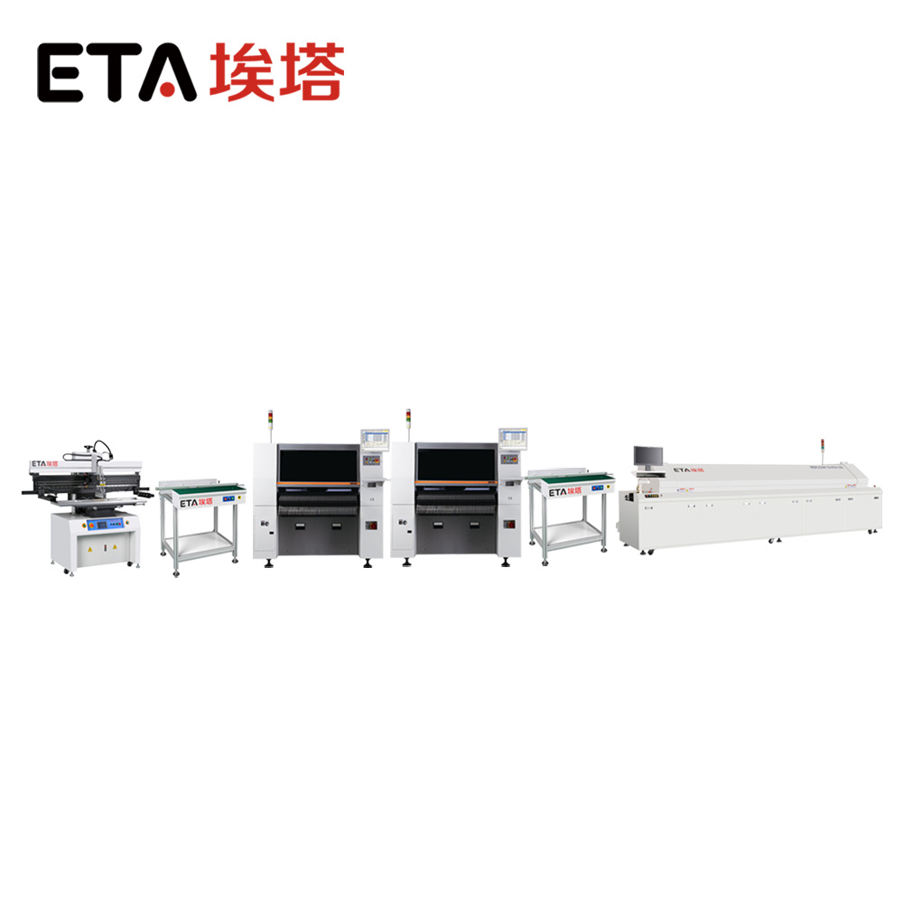 China Pcb Production Line Manufacturers Assembly Circuit Board Printing Machinepcb Manufacturing Suppliers