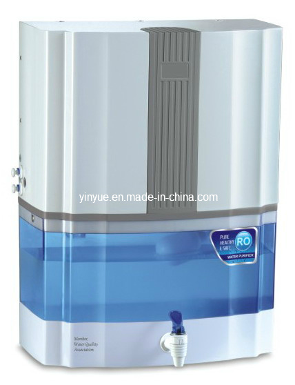 Cabinet Reverse Osmosis Sytem (RO-CT-2)