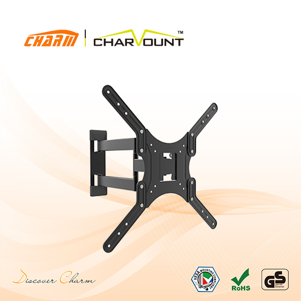 Hot Extendable Wall Mounting Brackets (CT-LCD-T501C)