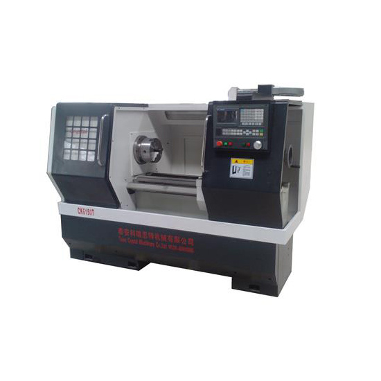 Chinese Lathe CNC Metal Cutting Lathe Machine (CK6150T) pictures & photos