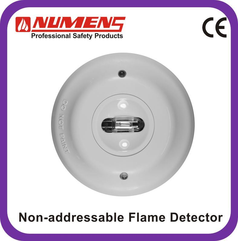 China 2-Wire, 12/24V, Flame Detector with Remote LED (401-002 ...