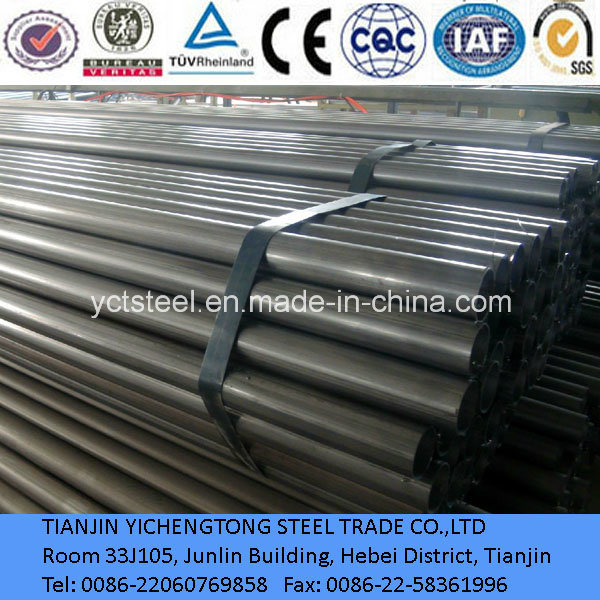 Stainless Steel Welding Tube for Petroleum Industry
