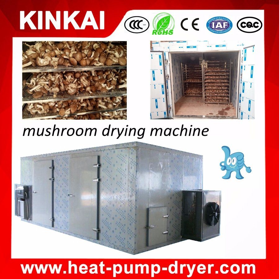 Mushroom Drying Oven/ Commercial Use Shiitake Dehydrating Machine/ Vegetable Dryer pictures & photos