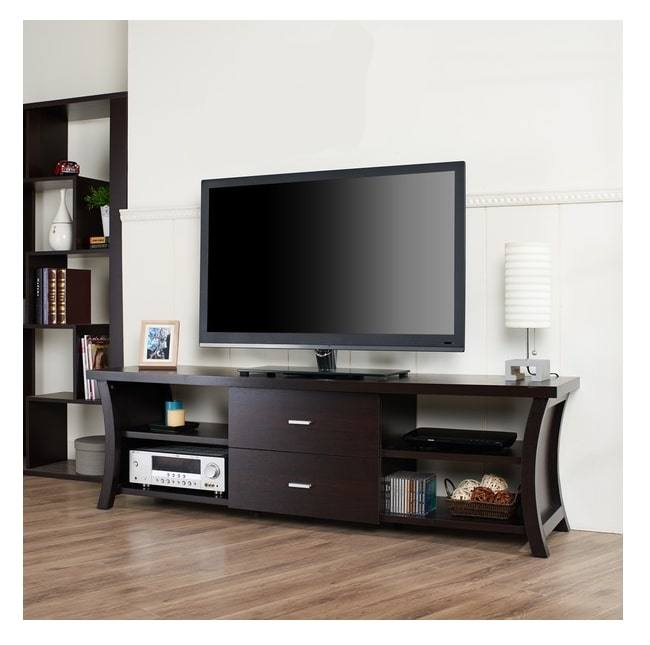 Tv Stand Wooden Cabinet