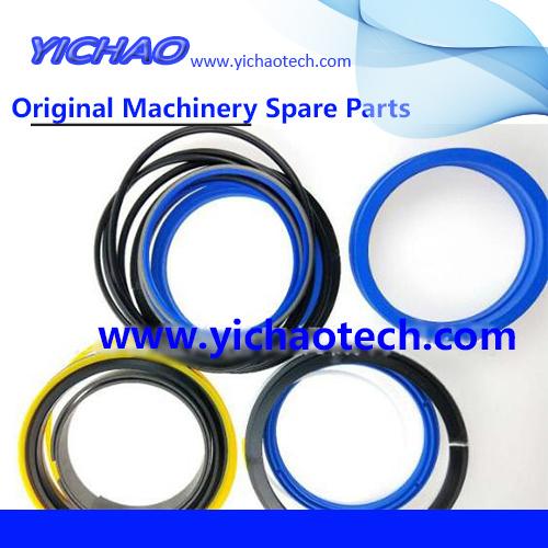 China Genuine Kalmar Forklift Spare Part Steering Cylinder