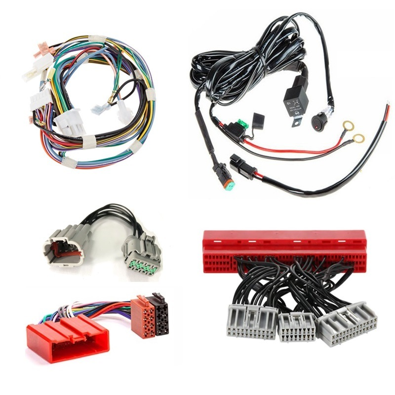 [DIAGRAM_38ZD]  Custom Automotive Cable Assembly Wiring Harness Manufacturer - China Automotive  Wire Harness, Car Wire Harness | Made-in-China.com | Custom Automotive Wiring Harness |  | Shanghai Star Electronic Technology Co., Ltd.
