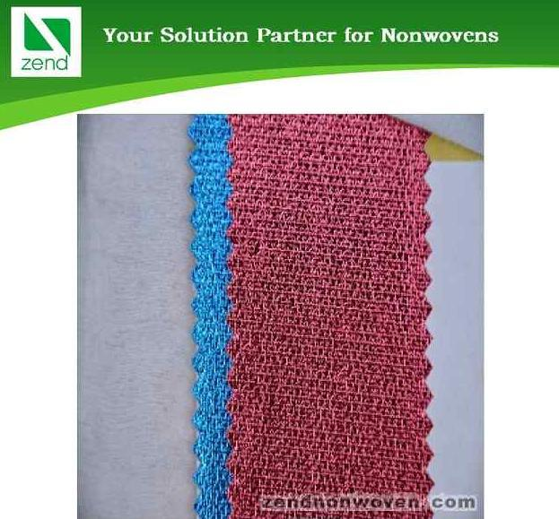 Laminated Non-Woven Fabric for Bag (Zend01-031)