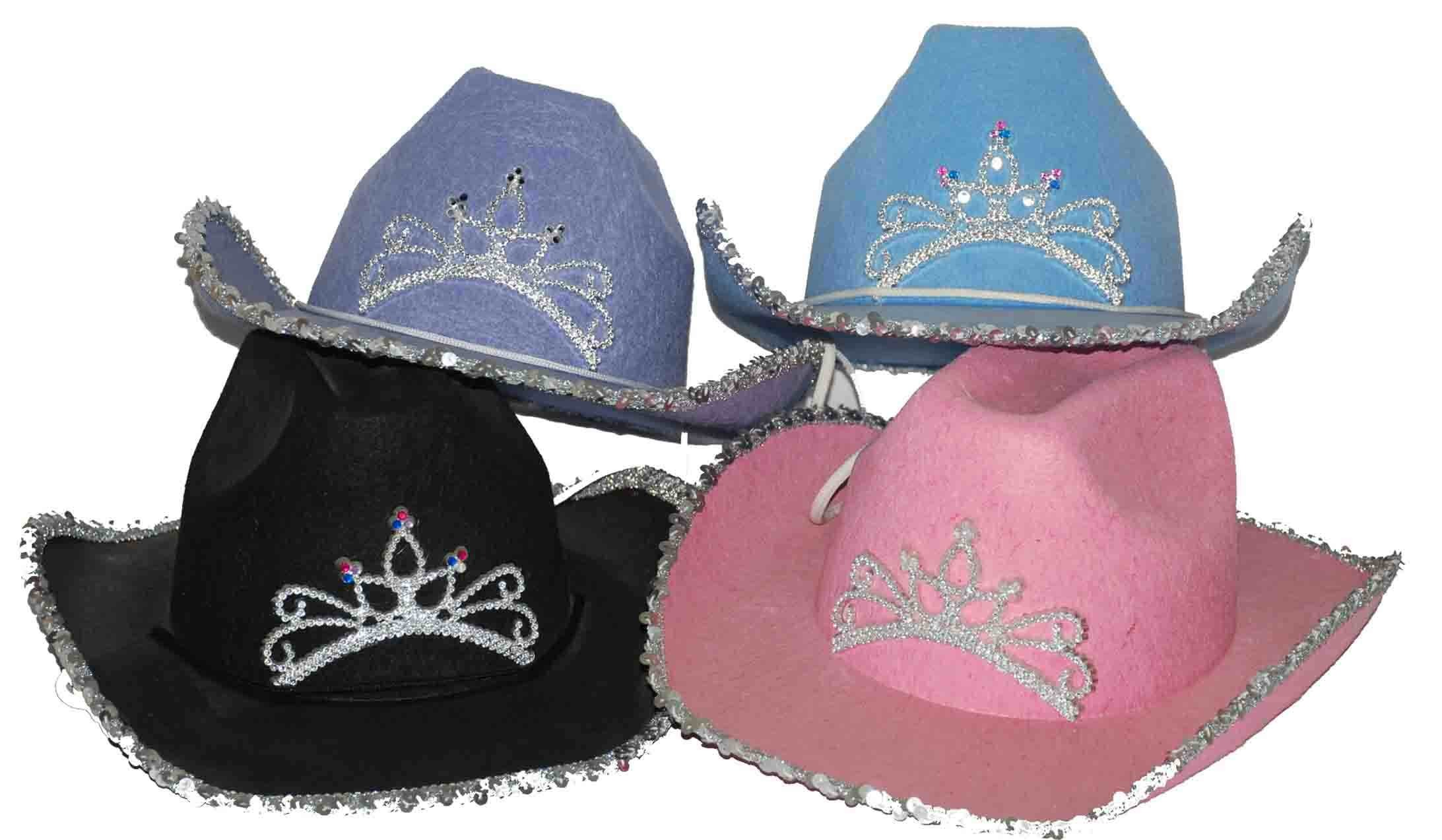 bd6a46b902e8c China Princess Cowgirl Hat (F2009-01) - China Cowgirl Hat