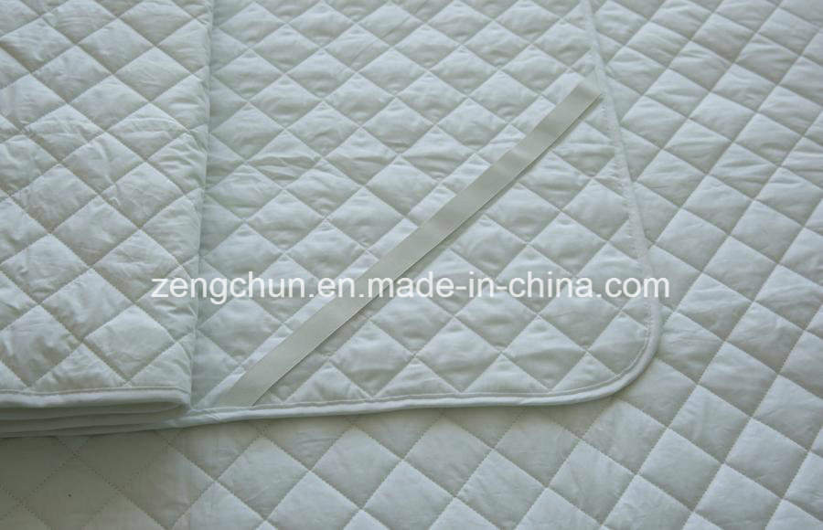 Anchor Band Mattress Pad
