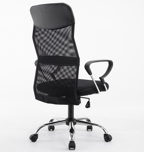 Ergonomic Mesh Adjustable Office Chair Home Computer Desk Student Wheels Chair