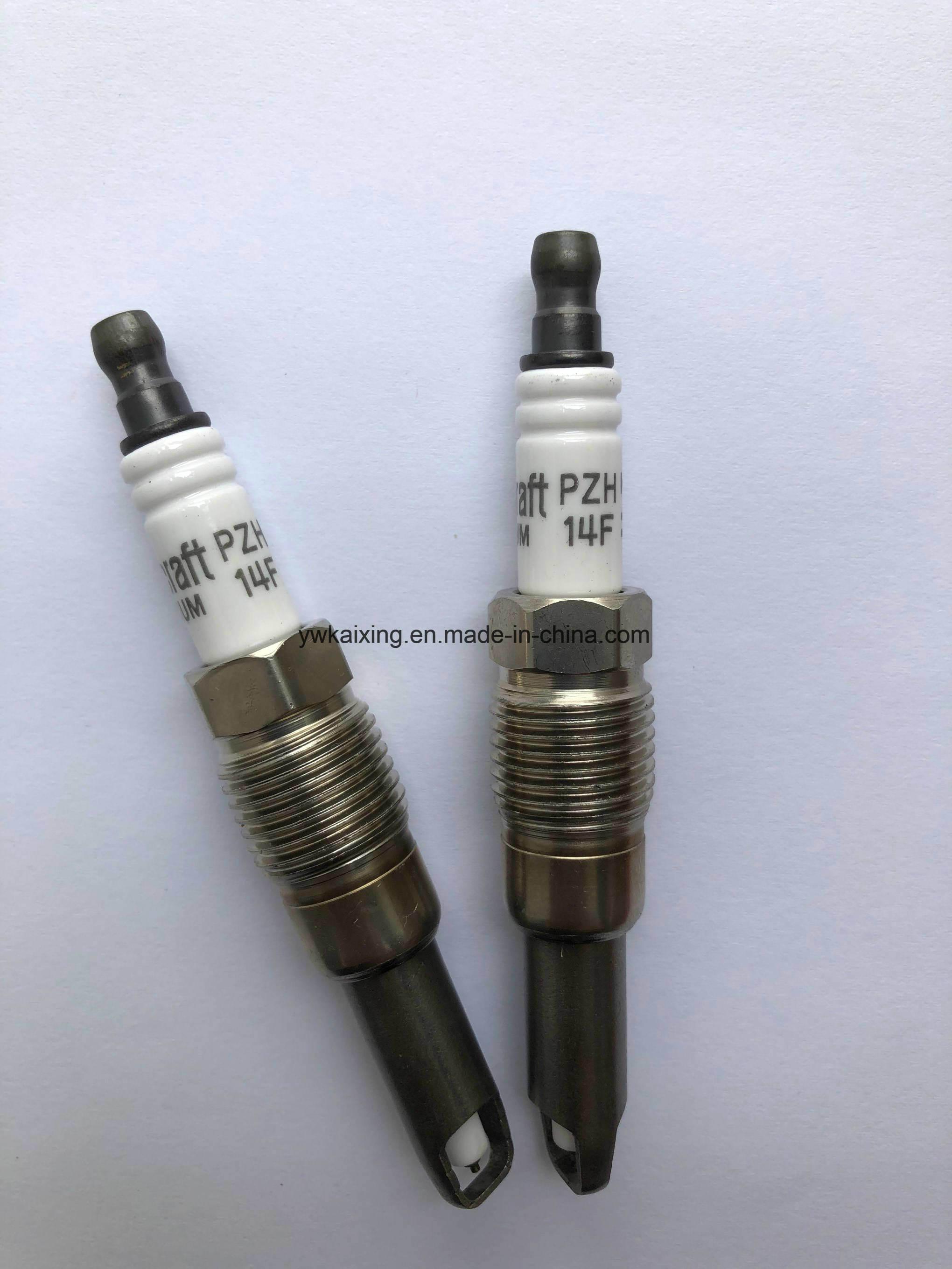 China Motorcraft Spark Plugs Sp515 Ford F 150 250 54l 3v Update 2000 Plug Coil F150 5 4 Pzh14f