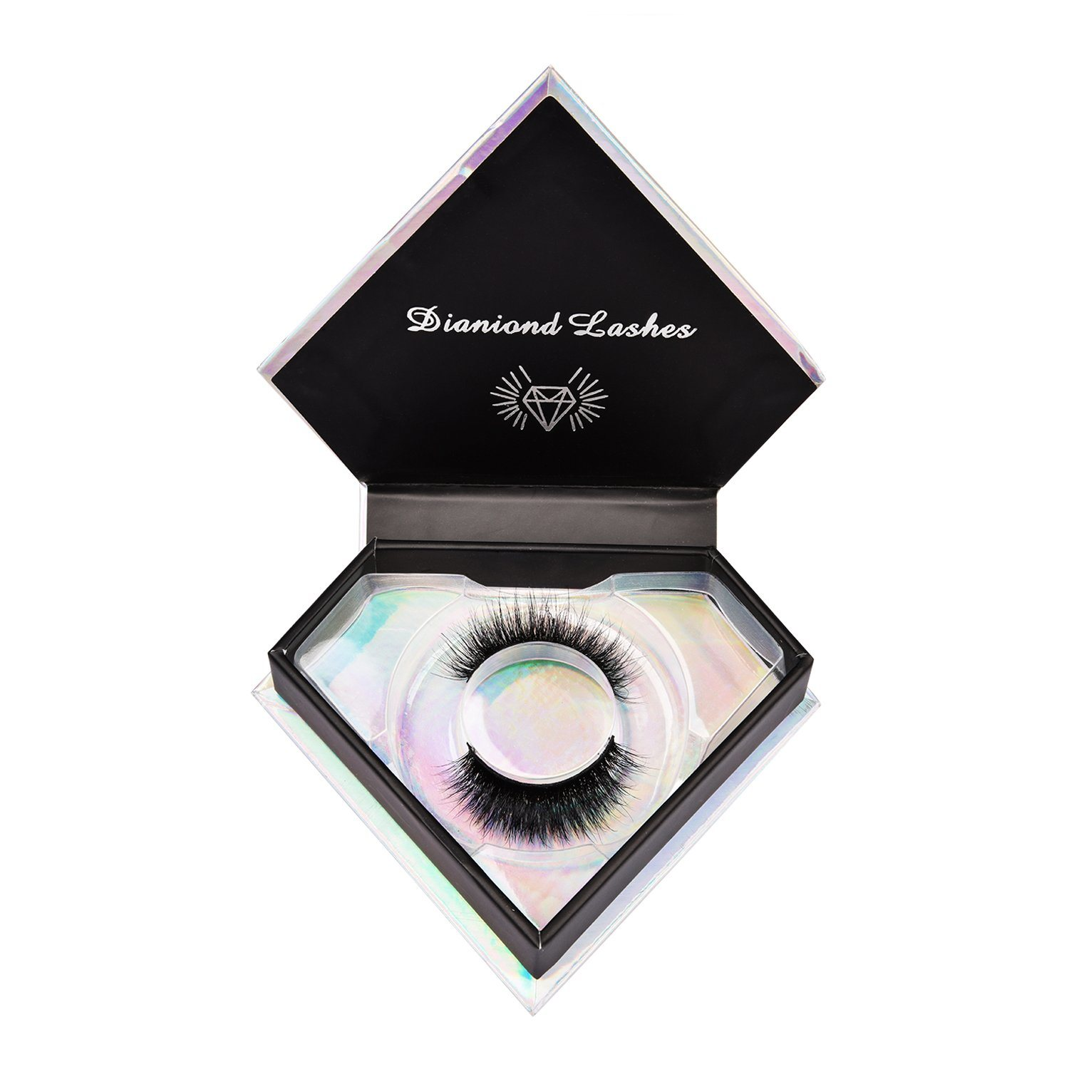 898dafd4678 Made-in-China Best Selling Top One Real Mink Lashes with Packaging - China  Eyelashes, Mink Eyelashes