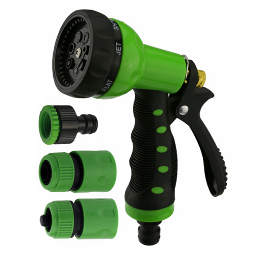 Garden Water Spray Gun for Car and Garden Washing pictures & photos