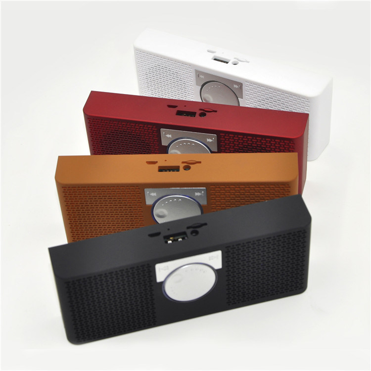 Portable Bluetooth Speaker M8 for Party Music Player