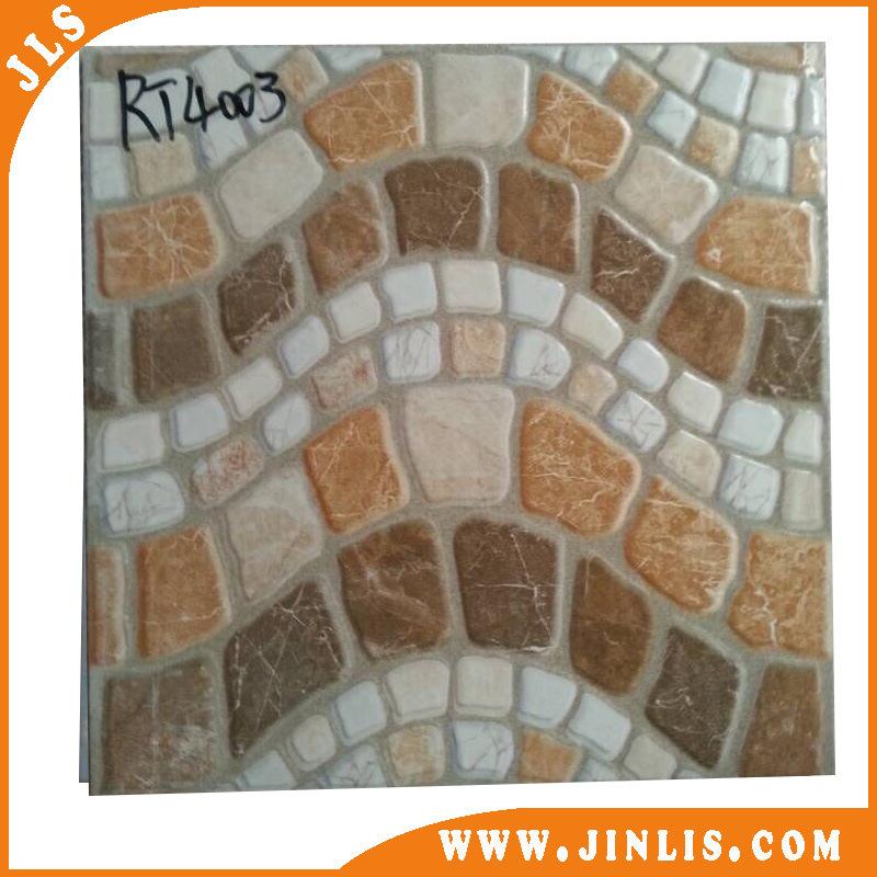 China Building Material Cheap Rough Surface Anti Slip Rustic Ceramic