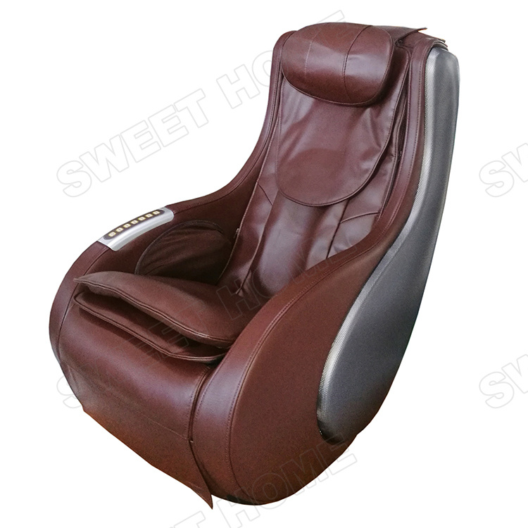 china mini office air acupressure body care massage sofa chair