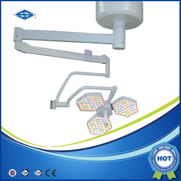Emergency Operation Lamp for Hospital with ISO CE (SY02-LED3E) pictures & photos