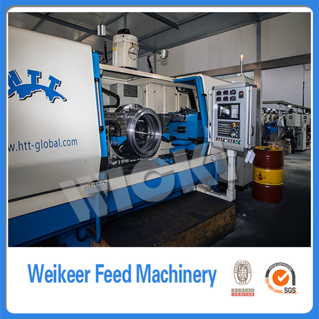 Big Hole Size Pellet Mill Machine Spare Parts Ring Die pictures & photos