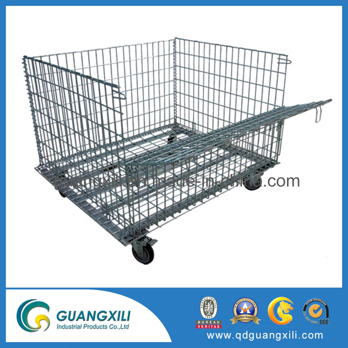 China Wire Mesh Box, Wire Mesh Box Manufacturers, Suppliers | Made ...