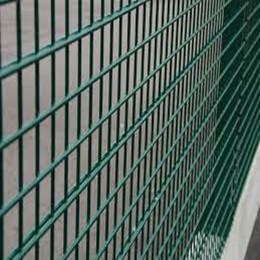 China Manufacture Pvc Plastic Coated Welded Rigid Wire Mesh Garden