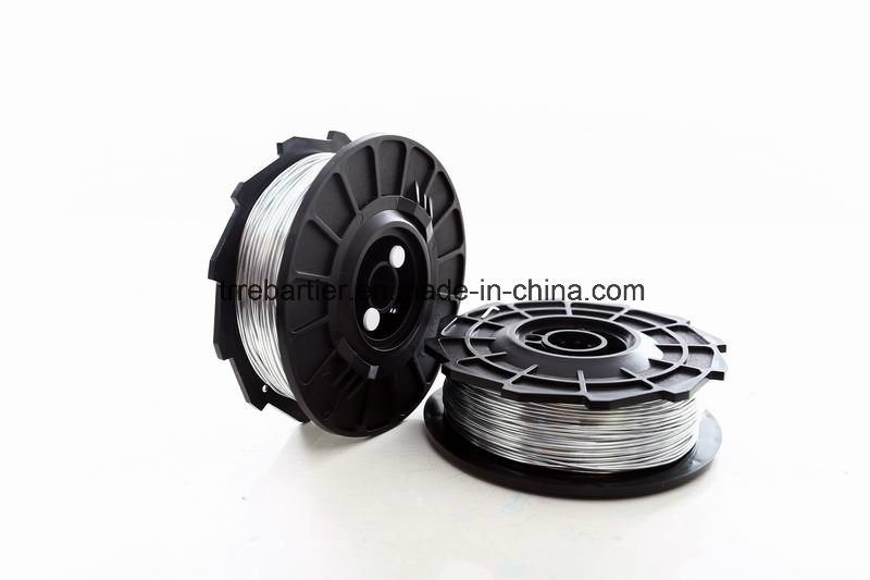 China Tw898 Rebar Tie Wire Coil Reels for Max Rb398 Rebar Tying ...