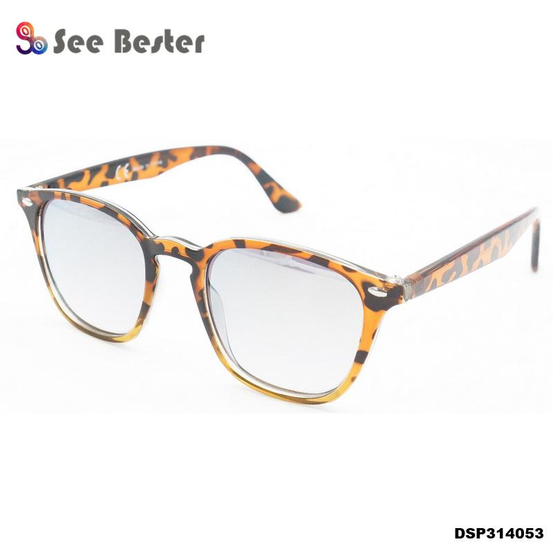 b8cd4cc478 2018 Hot Sell Yellow Lens Kids Sunglasses Trendy Cheap Glasses Plastic  Sunglasses with Ce FDA