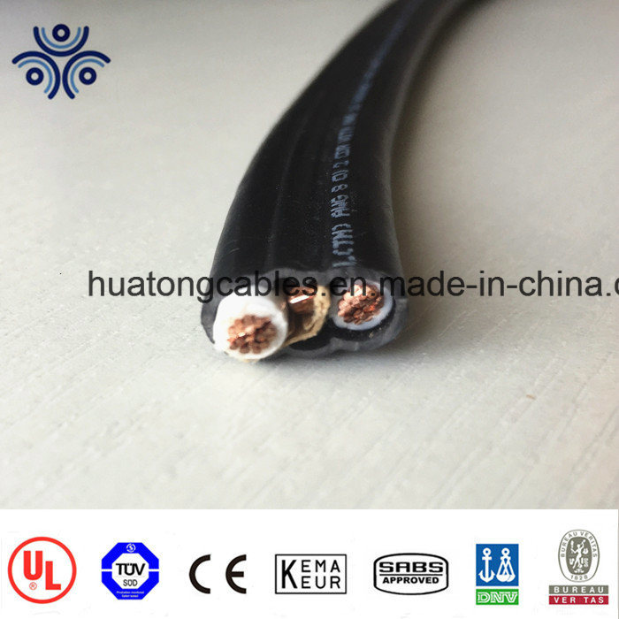 China 600 V Building Wire Copper Conductors Color-Coded Jacket Nm-B ...