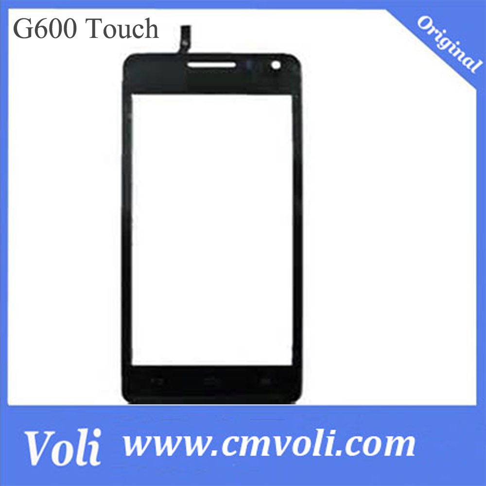 China Touch Screen Digitizer For Huawei Ascend G600 Lcd Touchscreen Samsung S7 Edge Gold Original