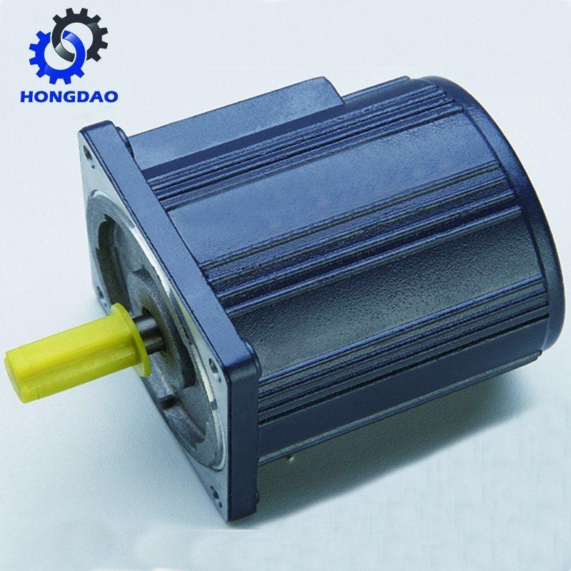 China 110V 220V High Torque Low Rpm Induction Mini AC Motor_D ...