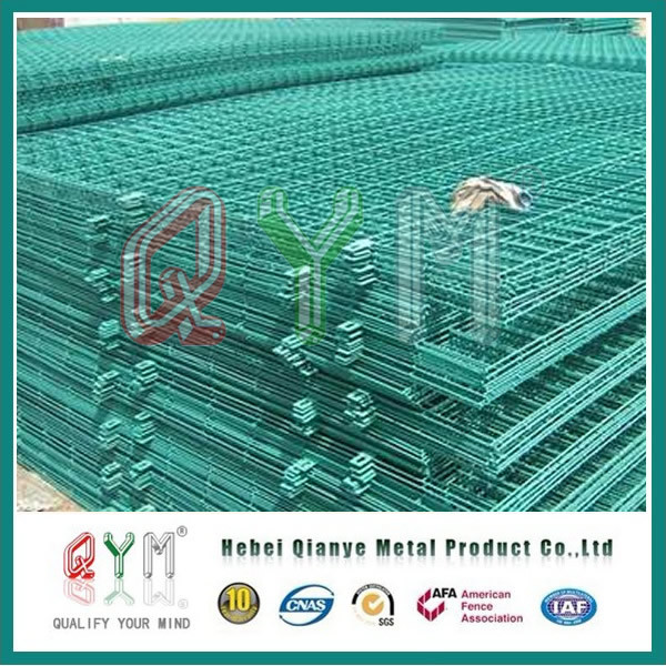 China Curved Welded Wire Mesh Fence Panles/Welded Wire Mesh Fence ...