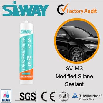 China One Component Polyurethane PU Sealant for Car