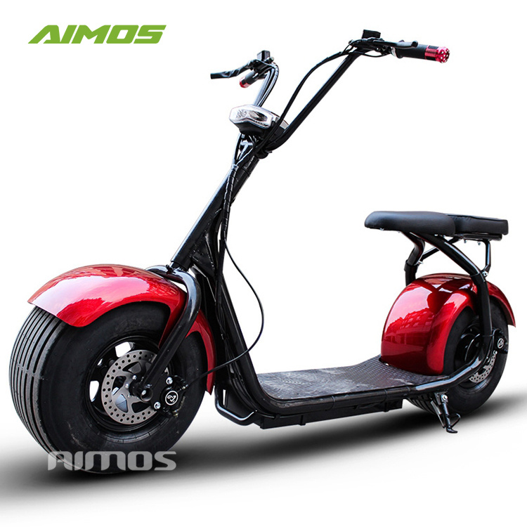 china 1000w harley scooter fat tire electric scooter electric scooter made in china 18. Black Bedroom Furniture Sets. Home Design Ideas