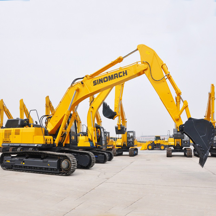 China 34t Changlin Zg3465lc 9c Biggest Heavy Machine Excavator China Excavators Digger