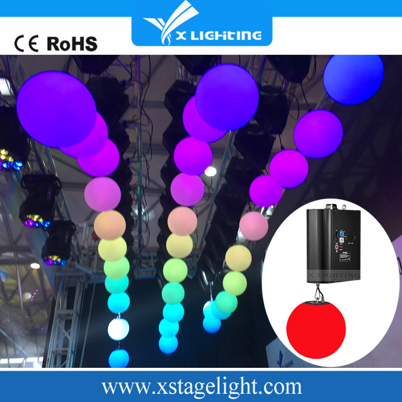 pretty nice 26c06 12a60 [Hot Item] Professional Stage Decoration LED Kinetic Ball Light LED Ball