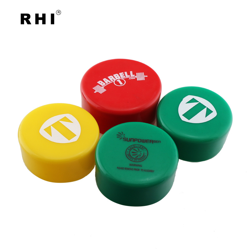 China Uv Protective Rubber Dust Soft Vinyl Pvc Pipe Cap