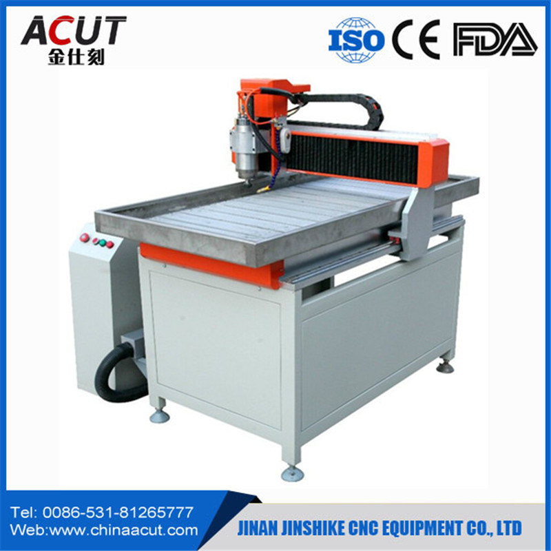 Small CNC Engraver, Mini CNC Router, Desktop CNC Engraving Machine pictures & photos