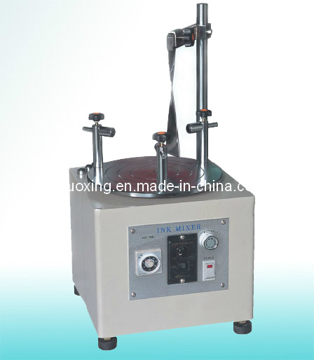 Ink Mixing Machine, Ink Mixer