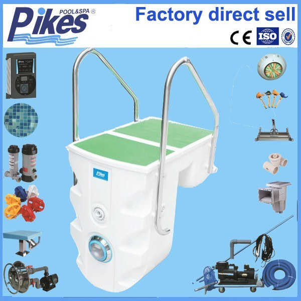 Hot Selling All Variety of Swimming Pool Products