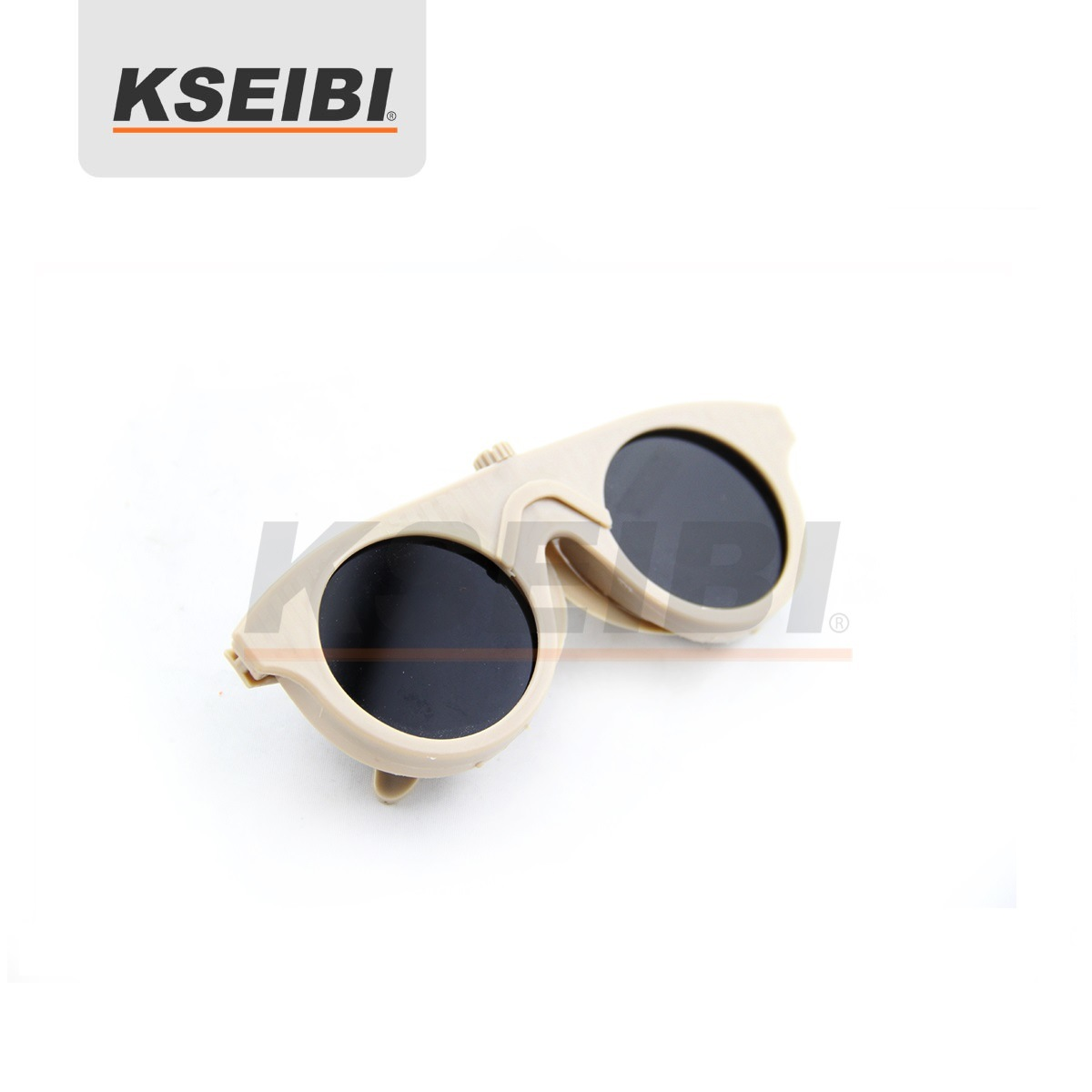 High Quality German Type Kseibi PC Eye Protect Welding Goggles