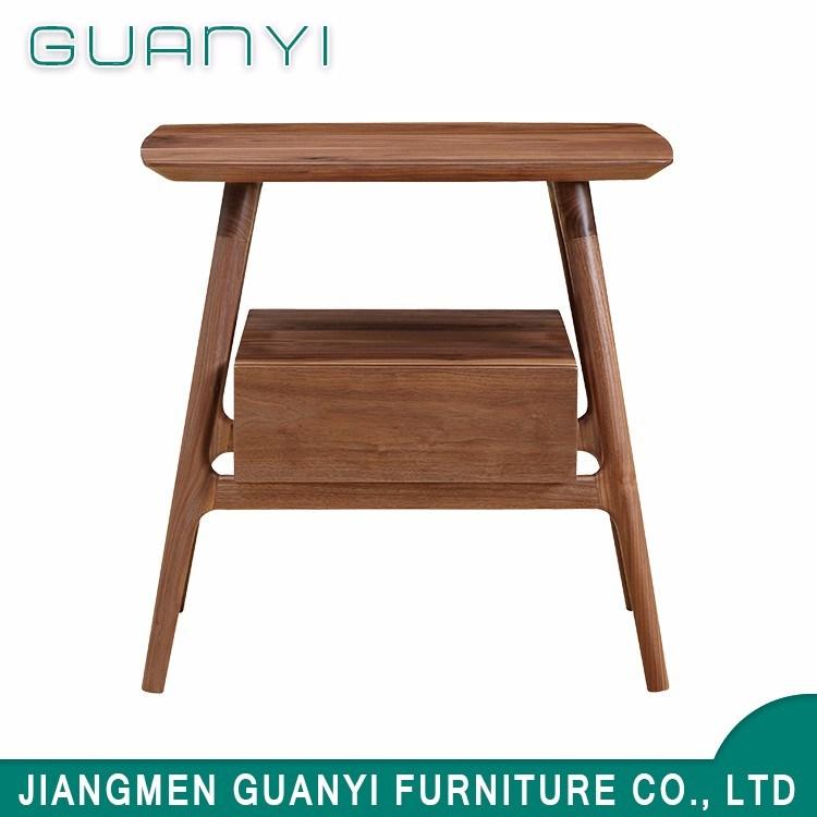 Modern Simple Side Table Design.Hot Item Modern Simple Design Hot Sale Bedroom Side Bedside Table