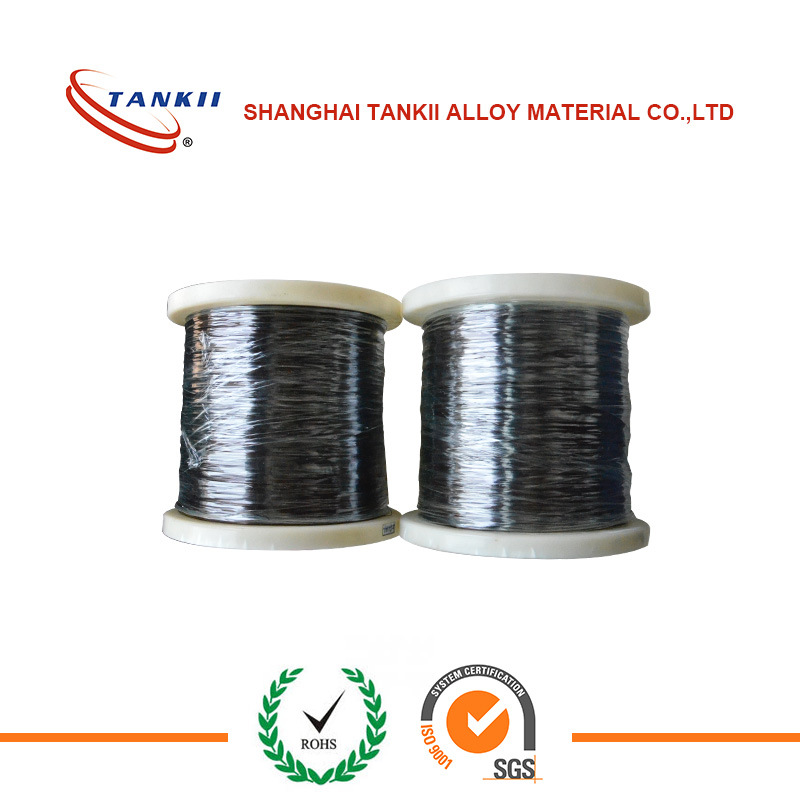 China Electric Nichrome Wire Resistance Heating Wire GOST RoHS SGS ...