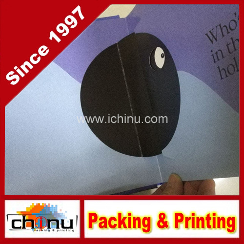 China New Product Children Paper Custom Coloring Book Printing ...