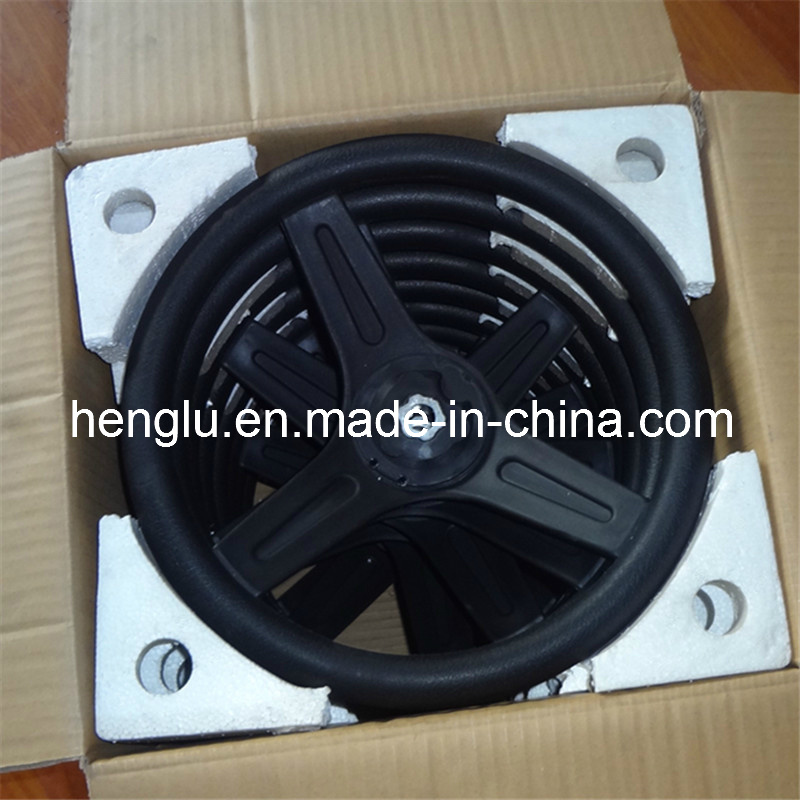PP Injected Boat Steering Wheel Part