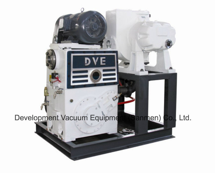 China Vacuum Drying Systems for Chemical Freezing Photos & Pictures