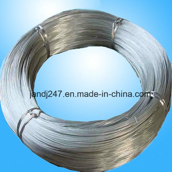 China Factory Price Galvanized Construction Binding Wire - China ...