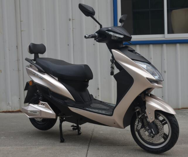 Factory Sales High Quality South America Electric Scooter pictures & photos